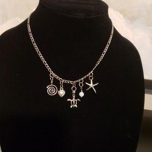 Jewelry - ❣Artisan Charms from St John Island & Hawaii!